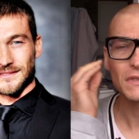 Be Here Now - A História de Andy Whitfield