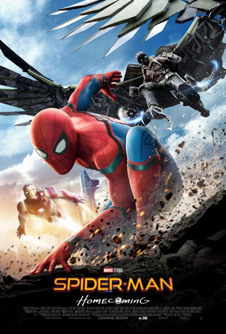 Homem-Aranha: De Volta aoLar