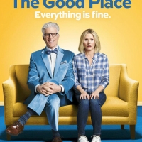 The Good Place, 1º Temporada - Crítica