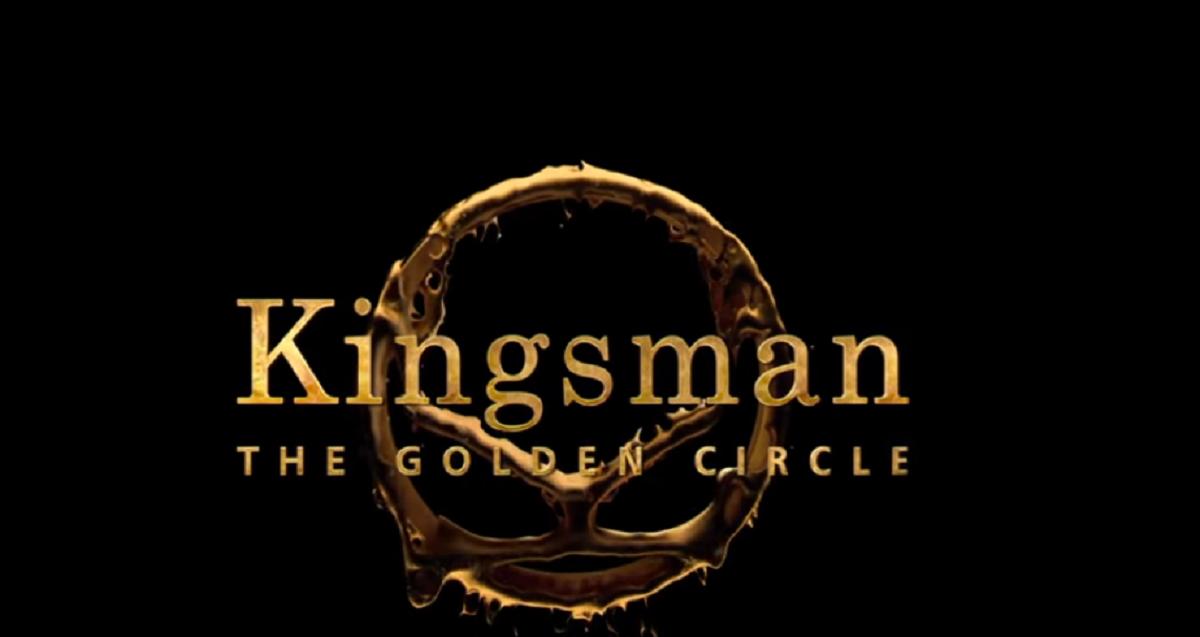 Kingsman: O CírculoDourado