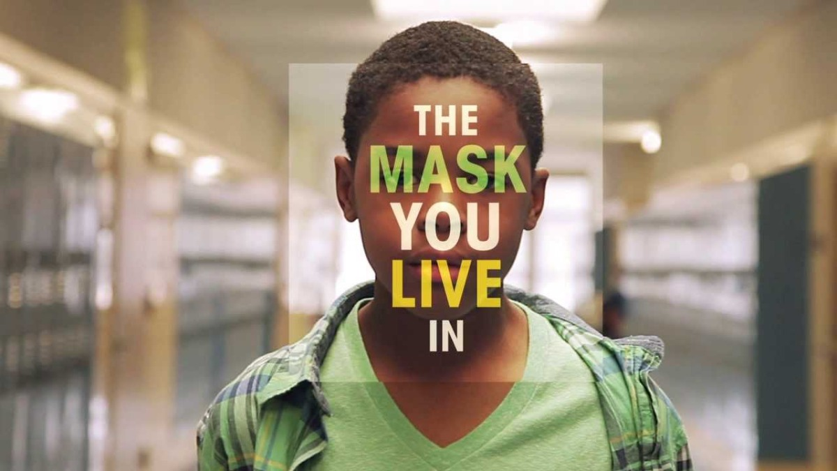 A Máscara em que vocêvive