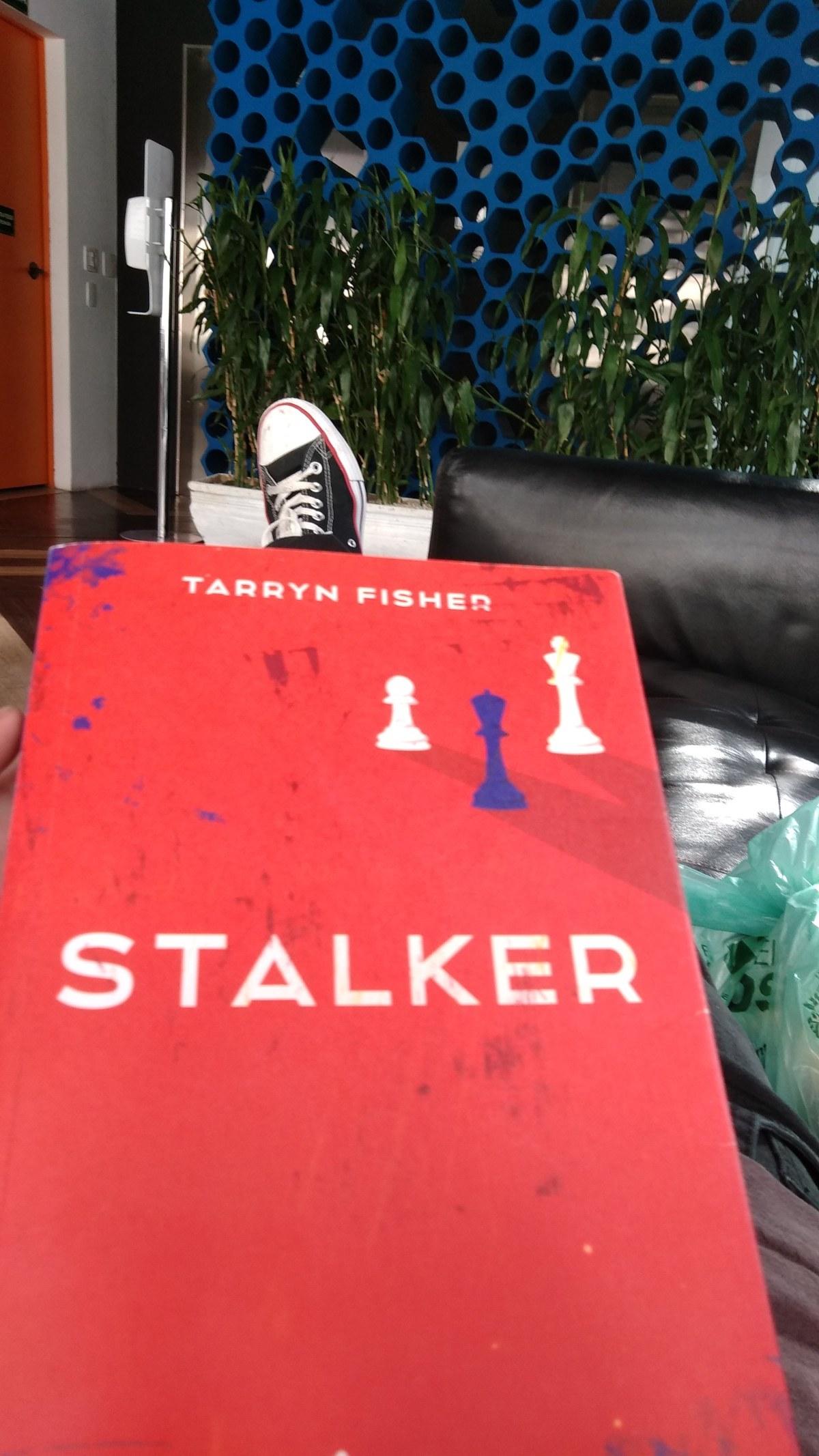 Stalker (TAG Inéditos#2)