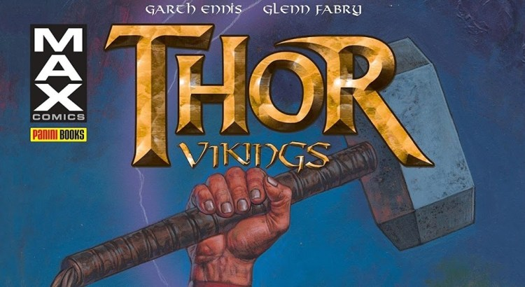 Thor: Vikings